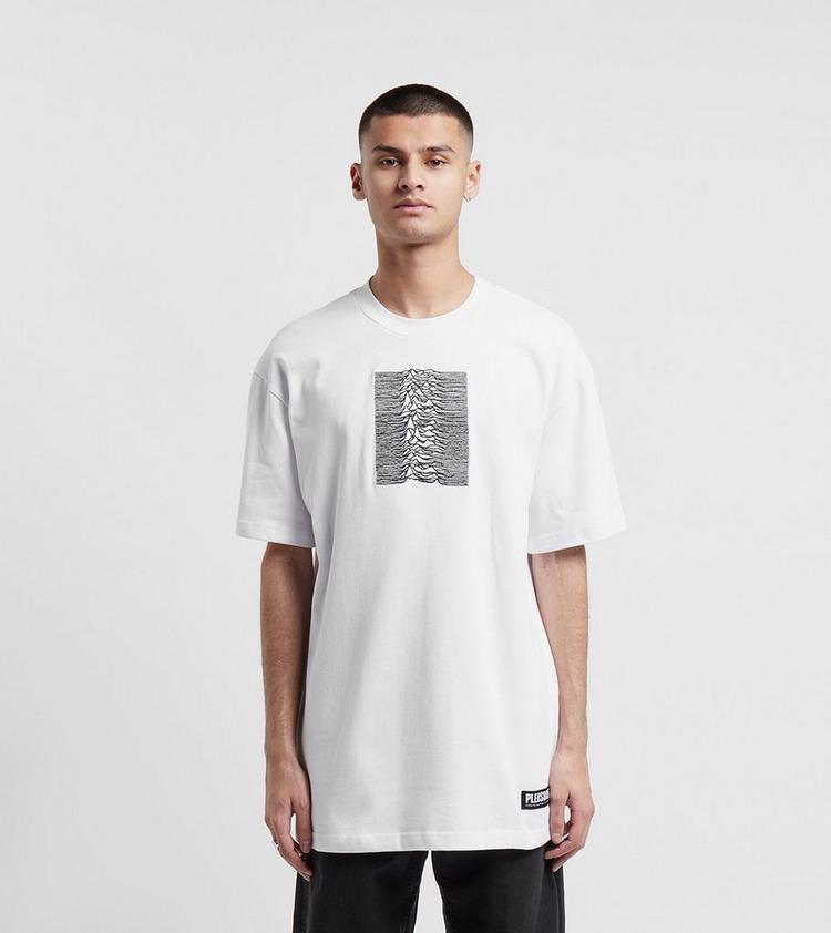 PLEASURES x Joy Division Shadowplay Heavyweight T-Shirt