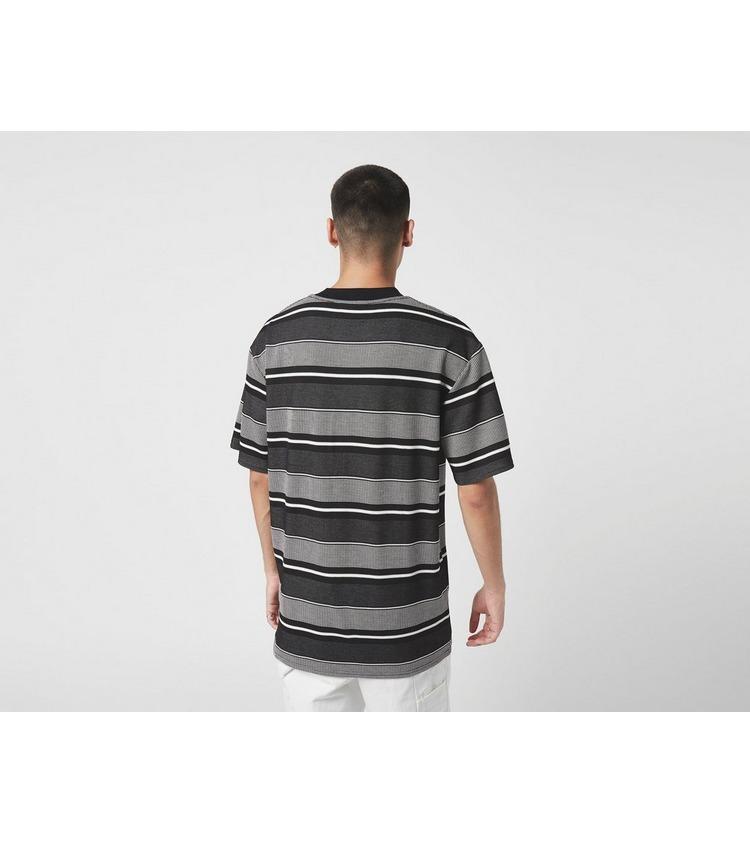 PLEASURES Flavours Striped T-Shirt