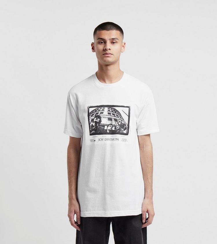PLEASURES x Joy Division Band T-Shirt