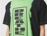 Pleasures Breathe Split Dye T-Shirt
