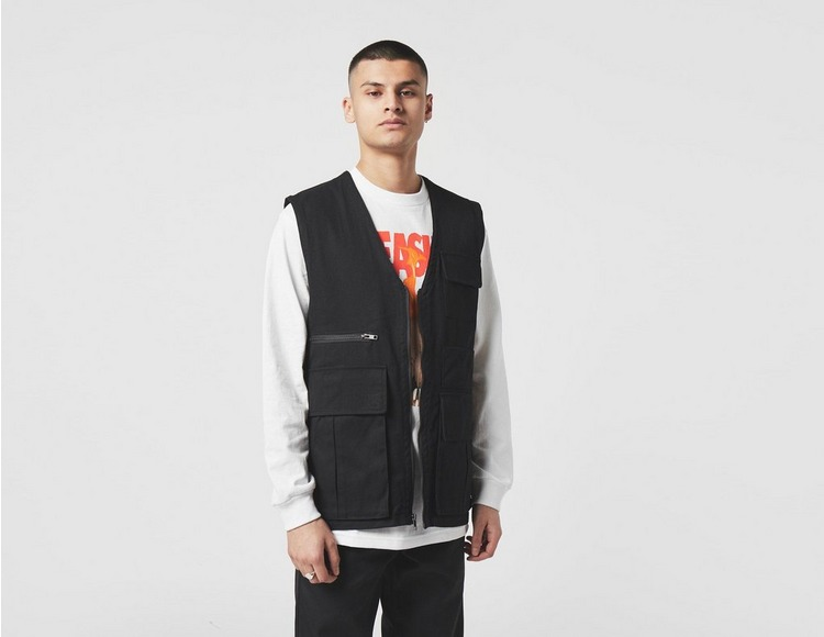 Pleasures Fade Tactical Vest