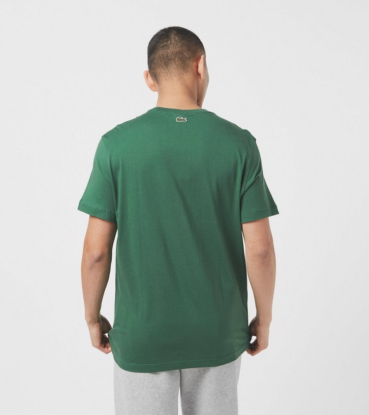 Lacoste Outline T-Shirt