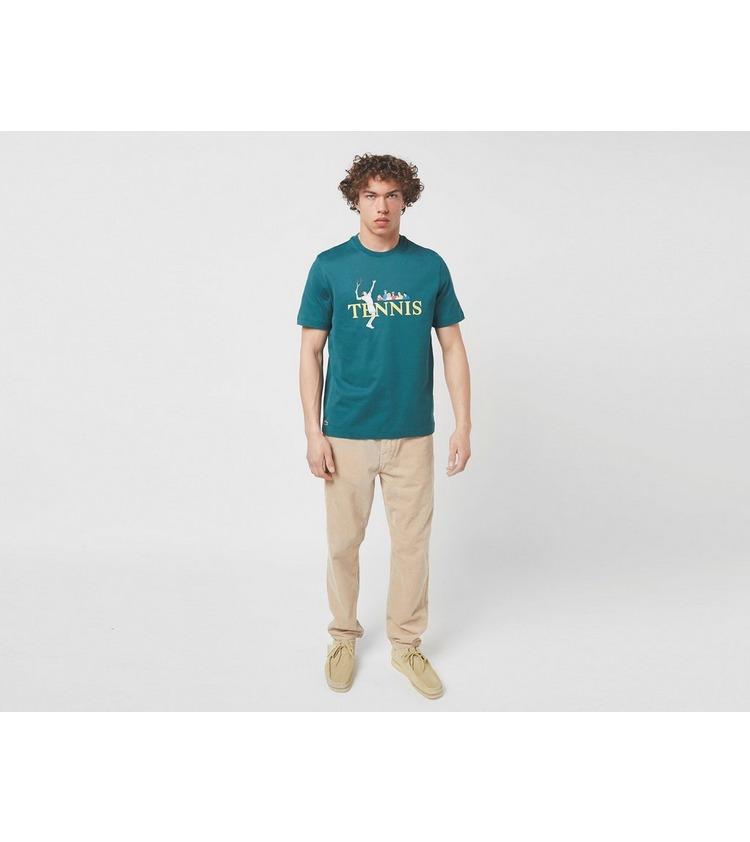 Lacoste Tennis T-Shirt