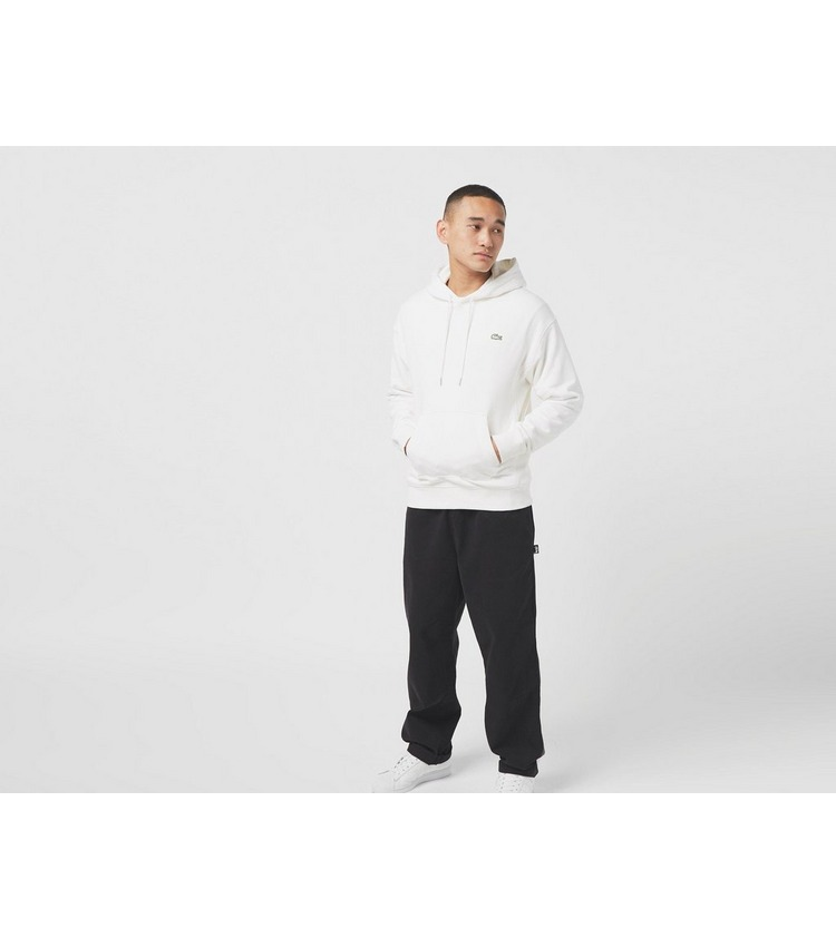 Lacoste Loose Classic Hoodie