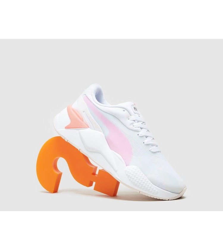 PUMA RS-X 3 Plas_Tech Women's