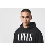 Levis Relax Graphic Hoodie