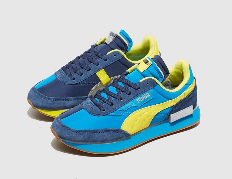 Puma Future Rider Naiset - size? Exclusive