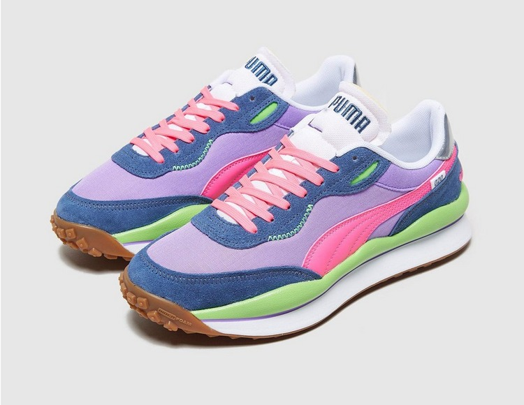 Puma Style Rider Ride On Women's