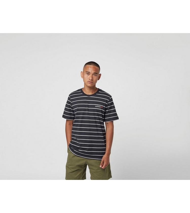 adidas Originals Linear 2.0 Stripe T-Shirt