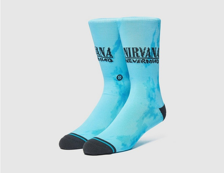 Stance x Nirvana Nevermind Socks