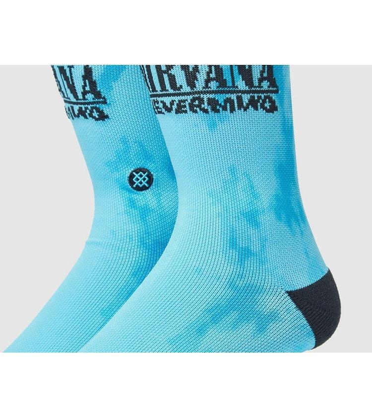 Stance x Nirvana Nevermind Socks