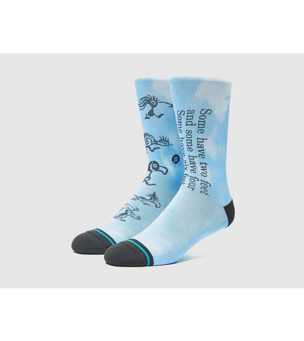 Stance Dr. Seuss Some Have Two Socks