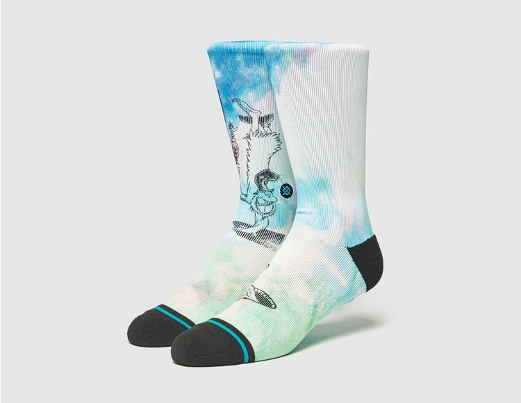 Stance Dr, Seuss And Now My Story Socks