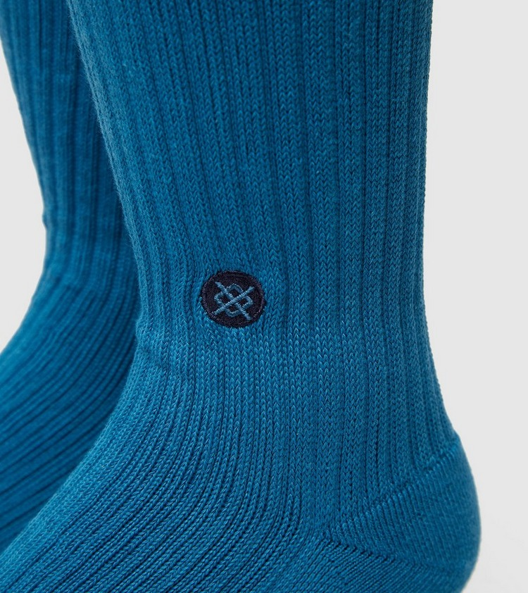 Stance Icon Heavy Socks