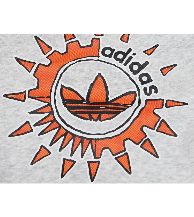 adidas Originals Sun Graphic Hoodie