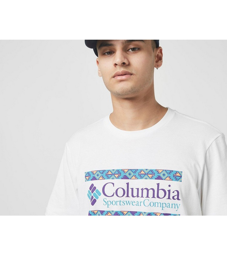 Columbia Rapid Ridge T-shirt