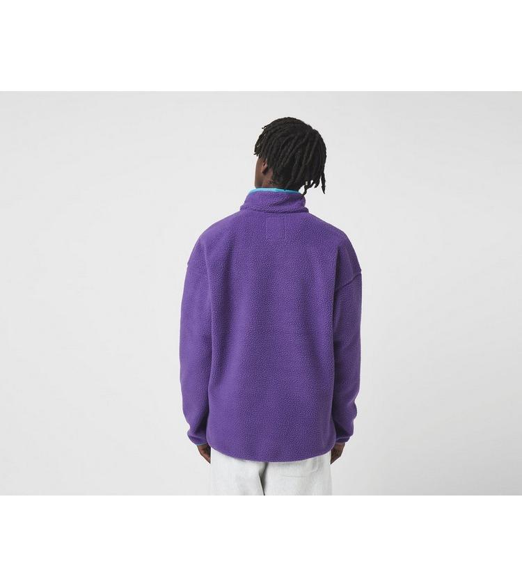 Columbia Helvetia Snap Half Zip Pullover