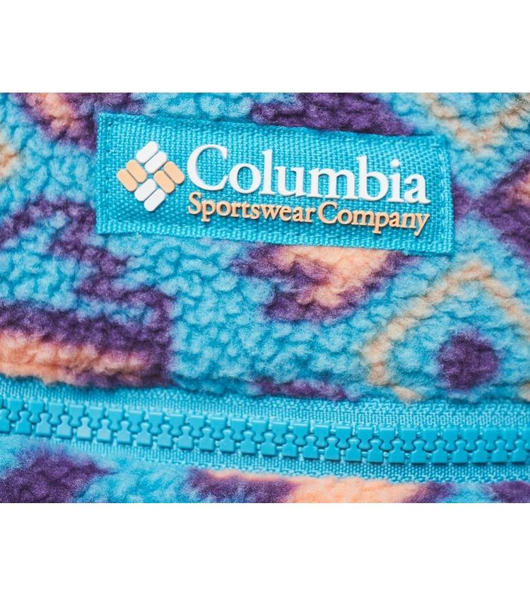 Columbia Helvetia Half Zip Fleece Pullover