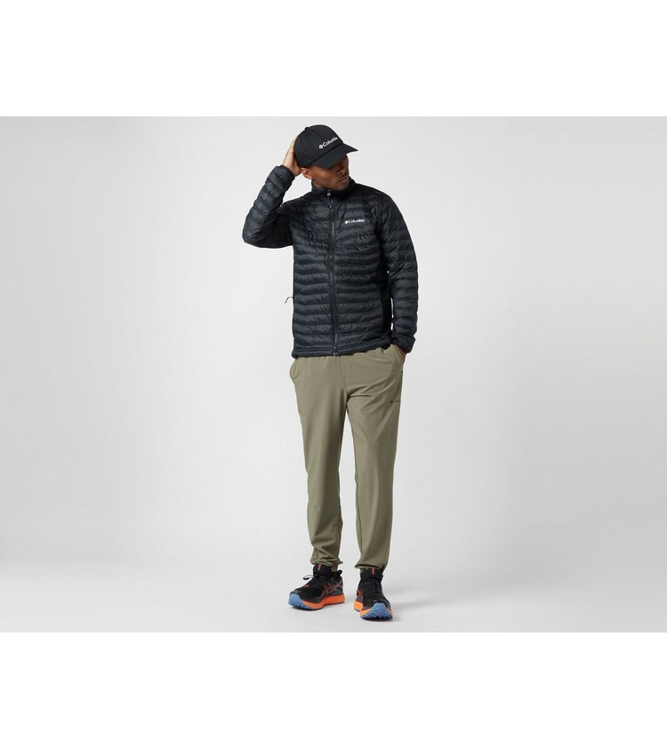 Columbia Powder Pass Jacket