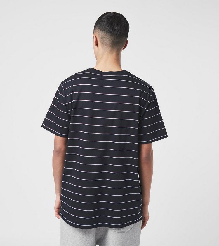 Fred Perry Fine Stripe T-Paita