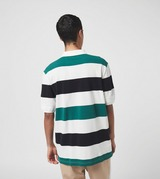 Fred Perry Texture Stripe Polo