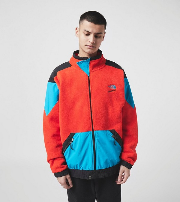 The North Face 90 Extreme Fleece Jacket