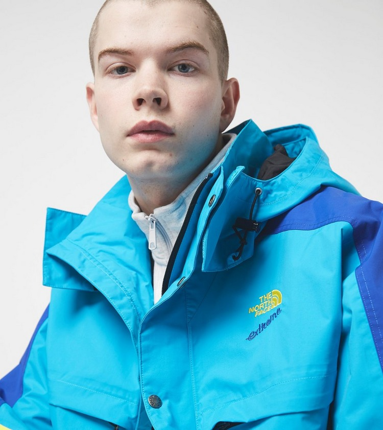 The North Face 92 Extreme Rain Jacket