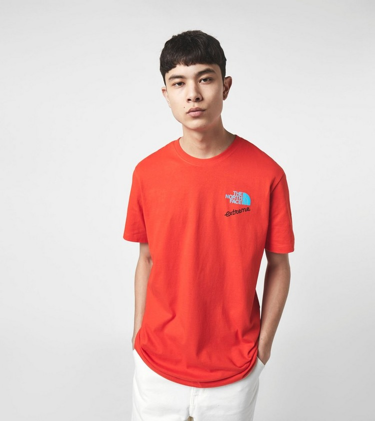 The North Face Extreme T-Shirt