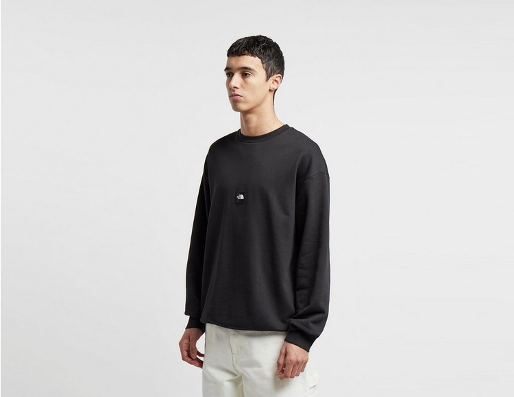 The North Face Master of Stone Crew Sweatshirt