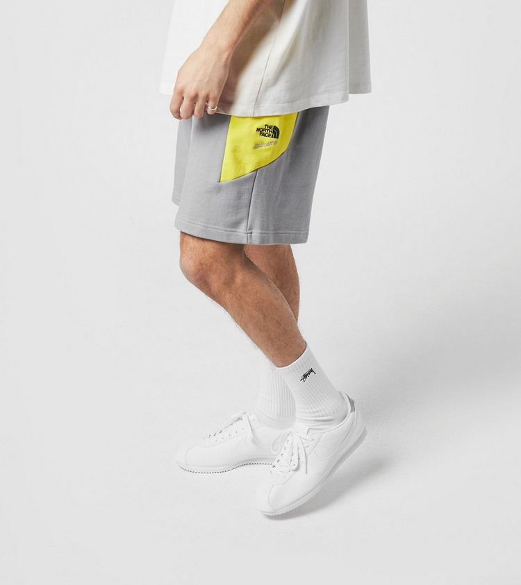 The North Face Extreme Block Shorts
