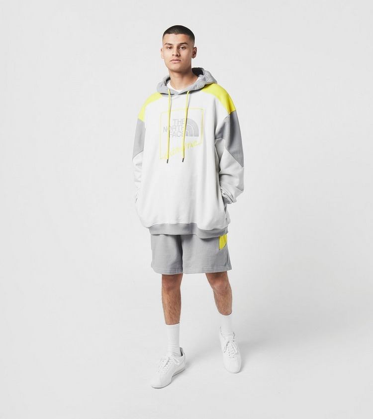 The North Face Extreme Hoodie