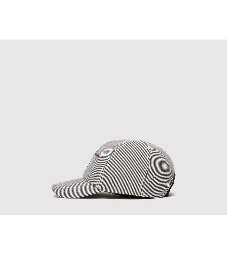 Fred Perry Stripe Brand Cap
