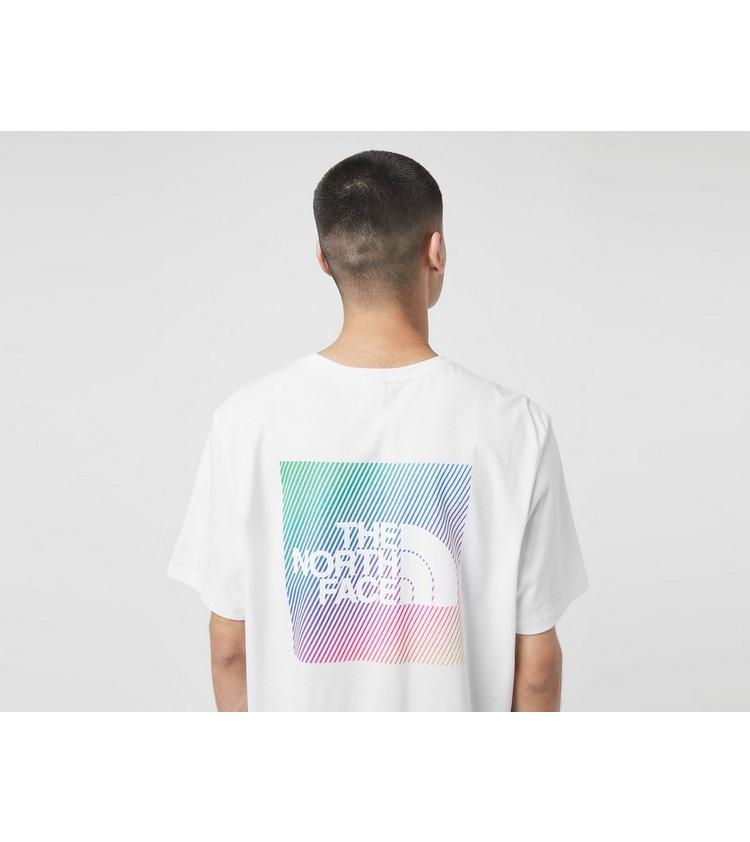 The North Face Back Fade Logo T-Shirt