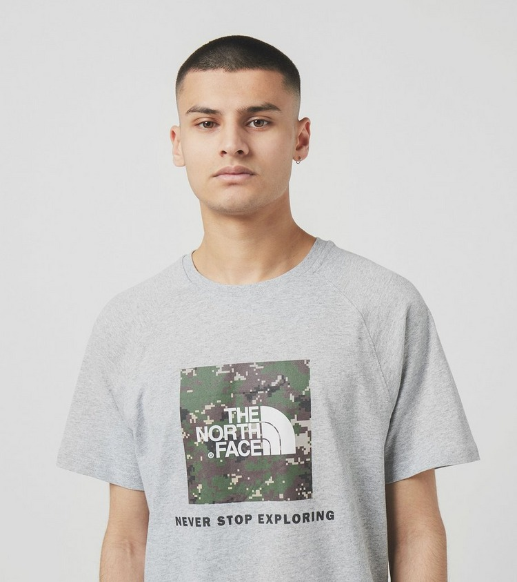The North Face Redbox T-Shirt