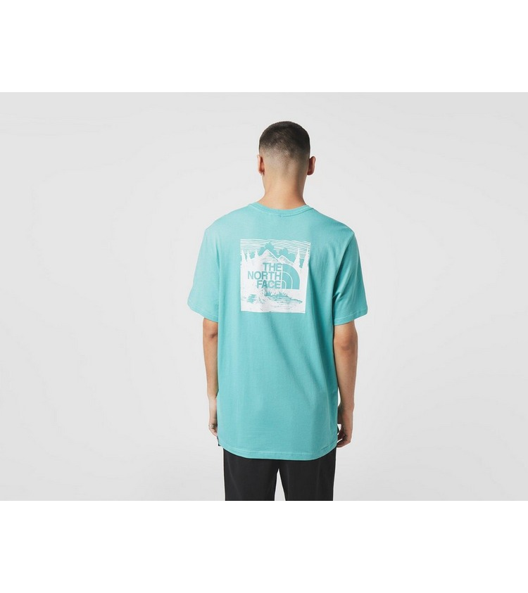 The North Face Red Box Celebration T-Shirt