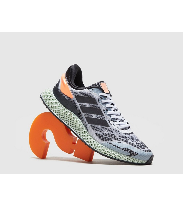 adidas 4D 1.0
