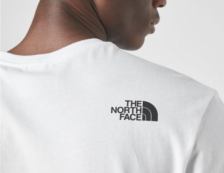 The North Face NSE T-Paita
