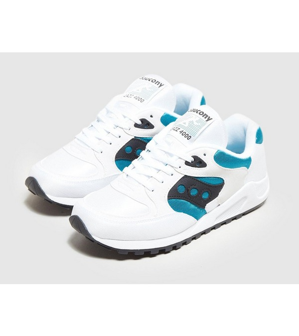 Saucony Jazz 4000 Women's