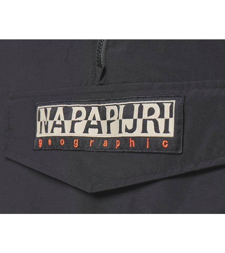 Napapijri Astros Half-Zip Jacket
