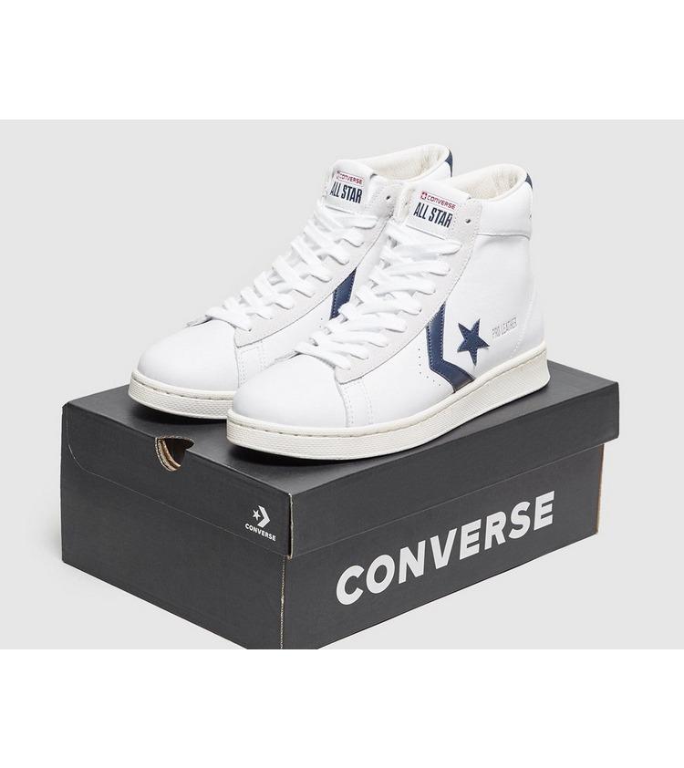 Converse Pro Leather II