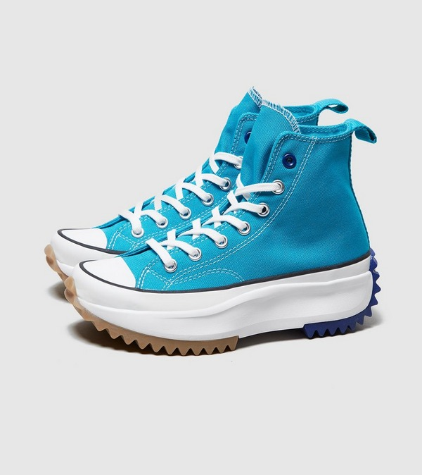 converse homme turquoise