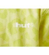HUF Leopard Coach Jacket
