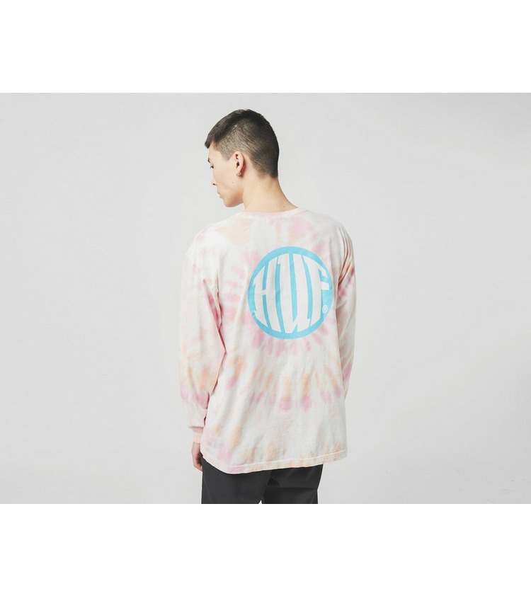 HUF High Definition Long Sleeve T-Shirt