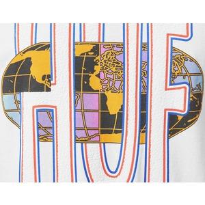HUF Quake USA Long Sleeve T Shirt