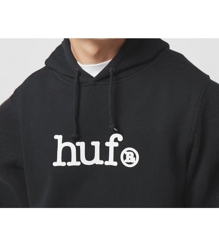 HUF Adler Pullover Hoodie