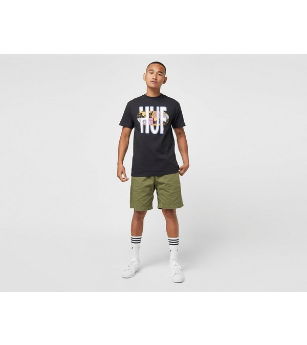 HUF Quake USA T-Shirt