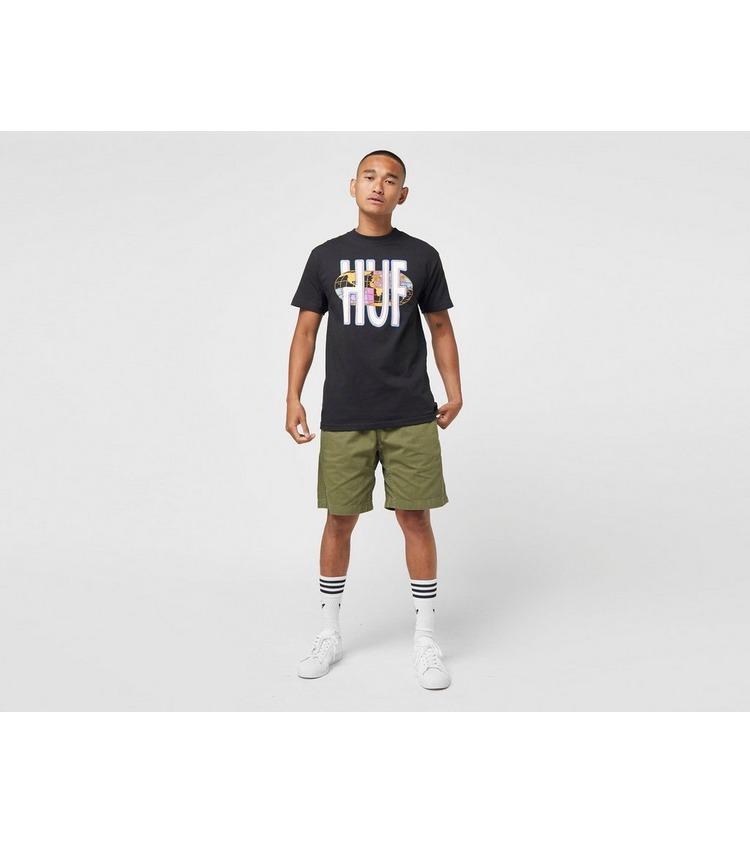 HUF Quake USA T-Shirt