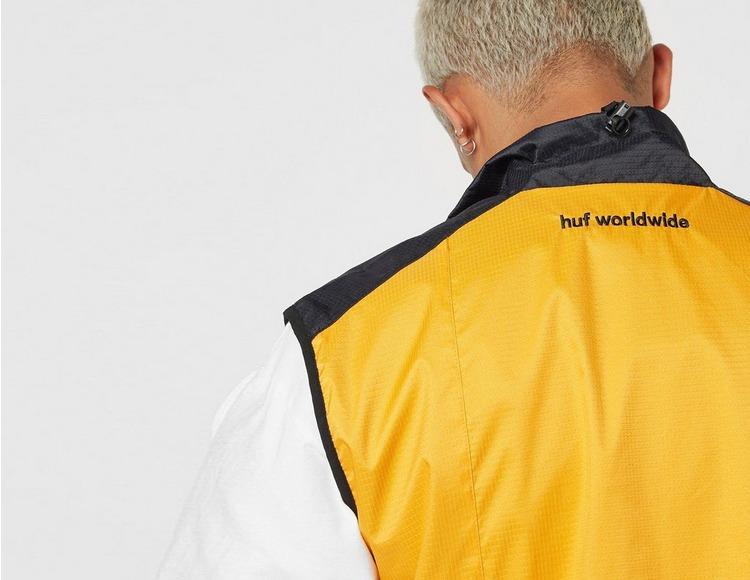 Huf Peak Tech Vest