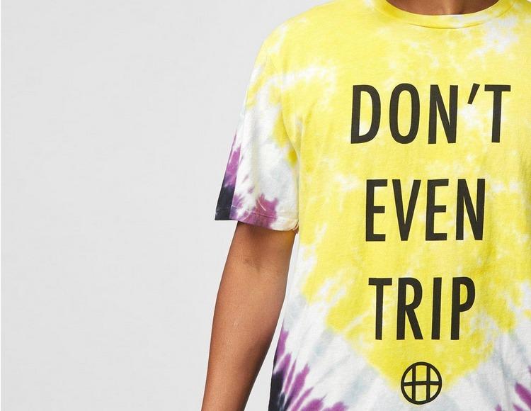 Huf Don't Trip T-Paita