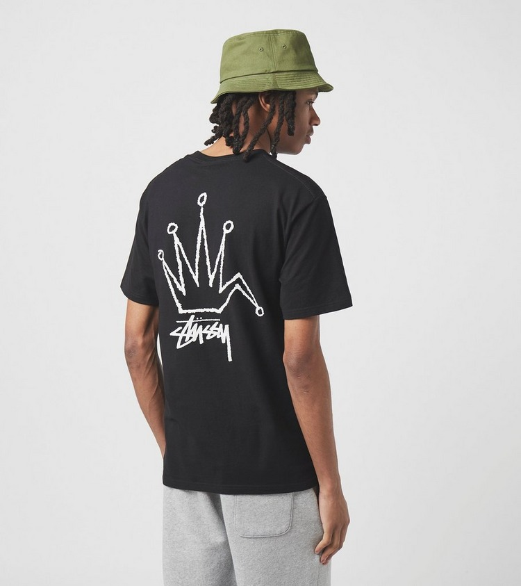 Stussy Old Crown T-Shirt
